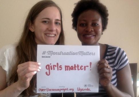 menstruationmatters